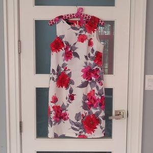 👠👠 Floral dress by Mario Serrani 🌺🍀🌸🌷👠👠
